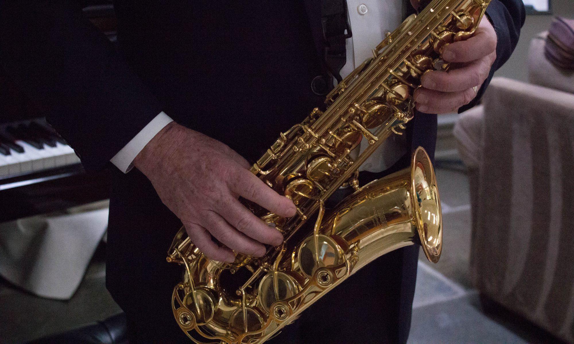 J Train Jazz